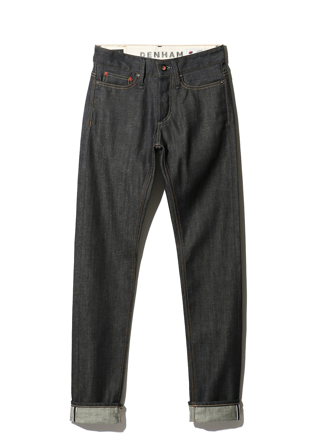 【JAPAN DENIM】 RAZOR MIJV2DS