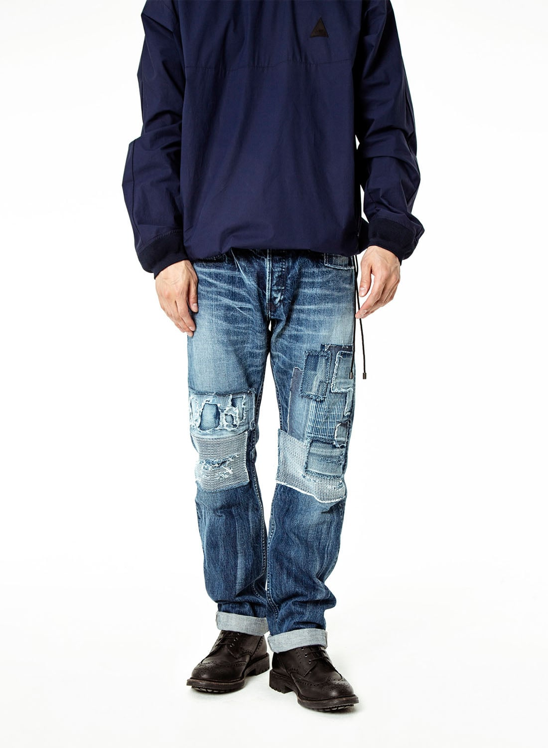 【MADE IN JAPAN DENIM】 GRADE MIJSANJU