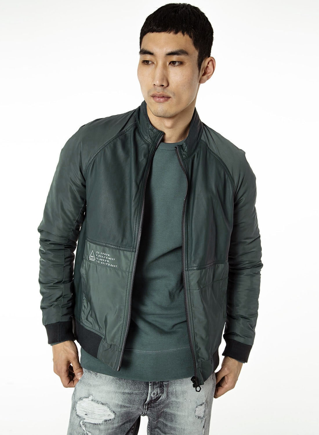 POWER JACKET NVS