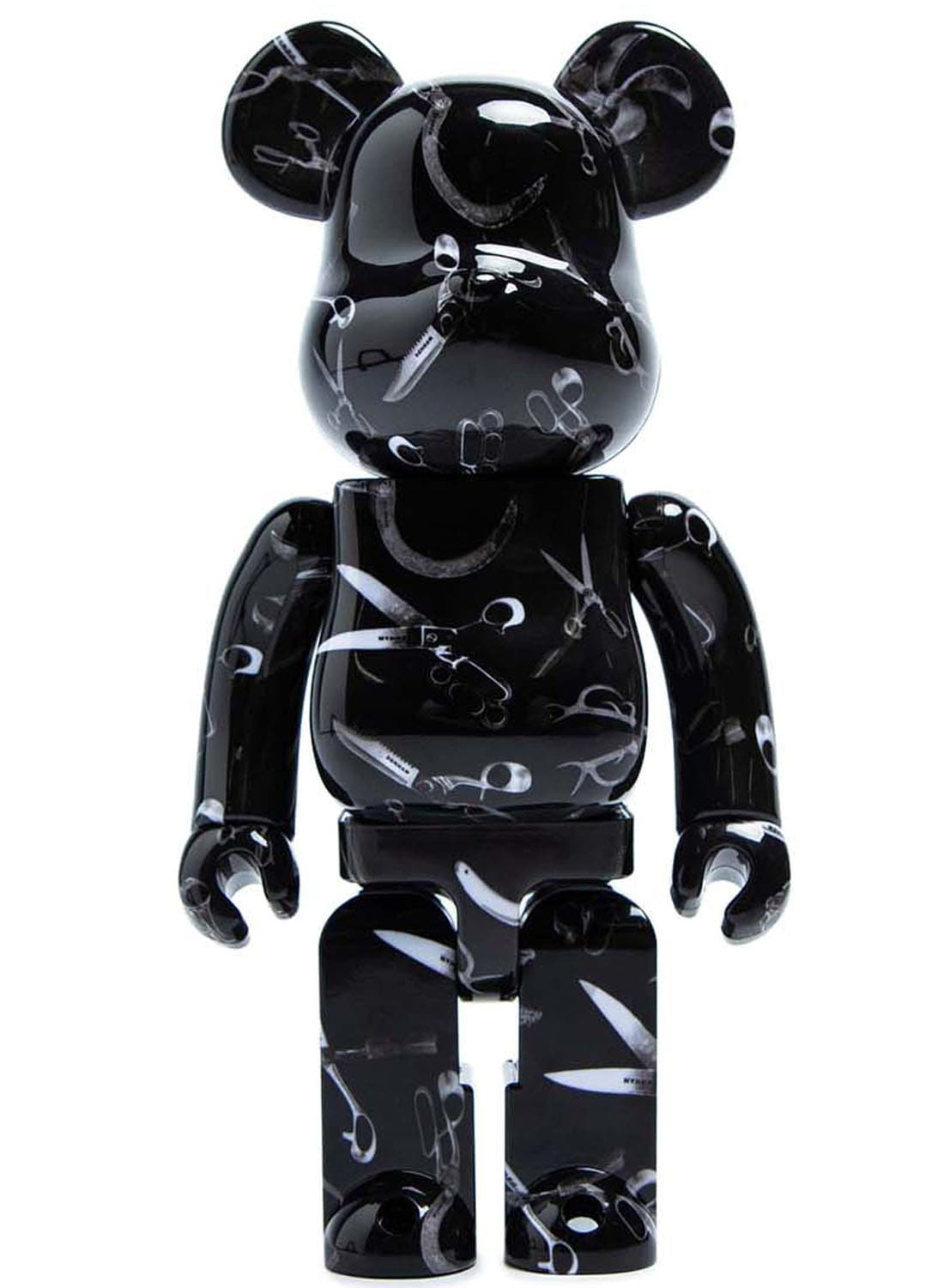 【DENHAM × BE@RBRICK】 BEARBRICK LARGE