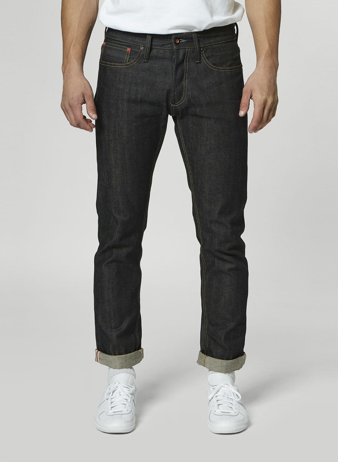 【JAPAN DENIM】 RAZOR MIJ10YVS
