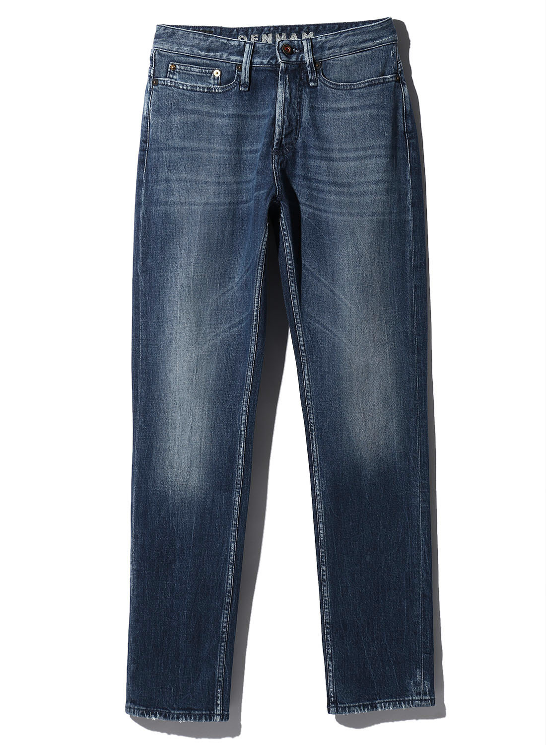 【CANDIANI DENIM】 FORGE GRPAB