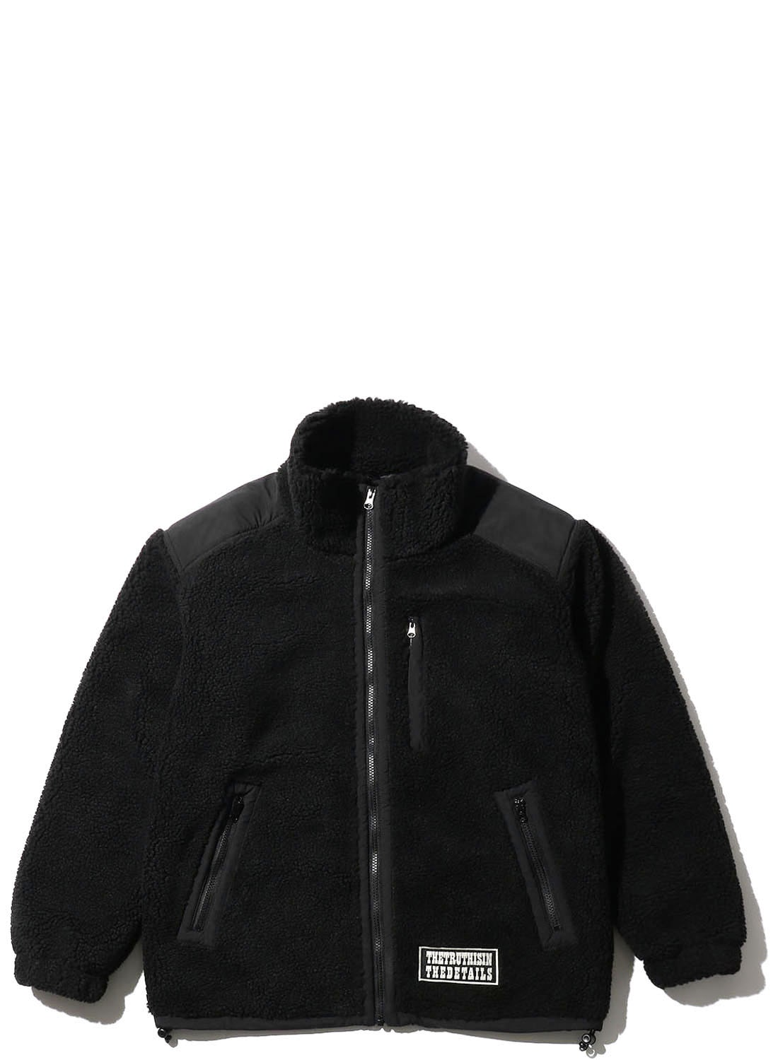 【日本限定】 BOA FLEECE JKT