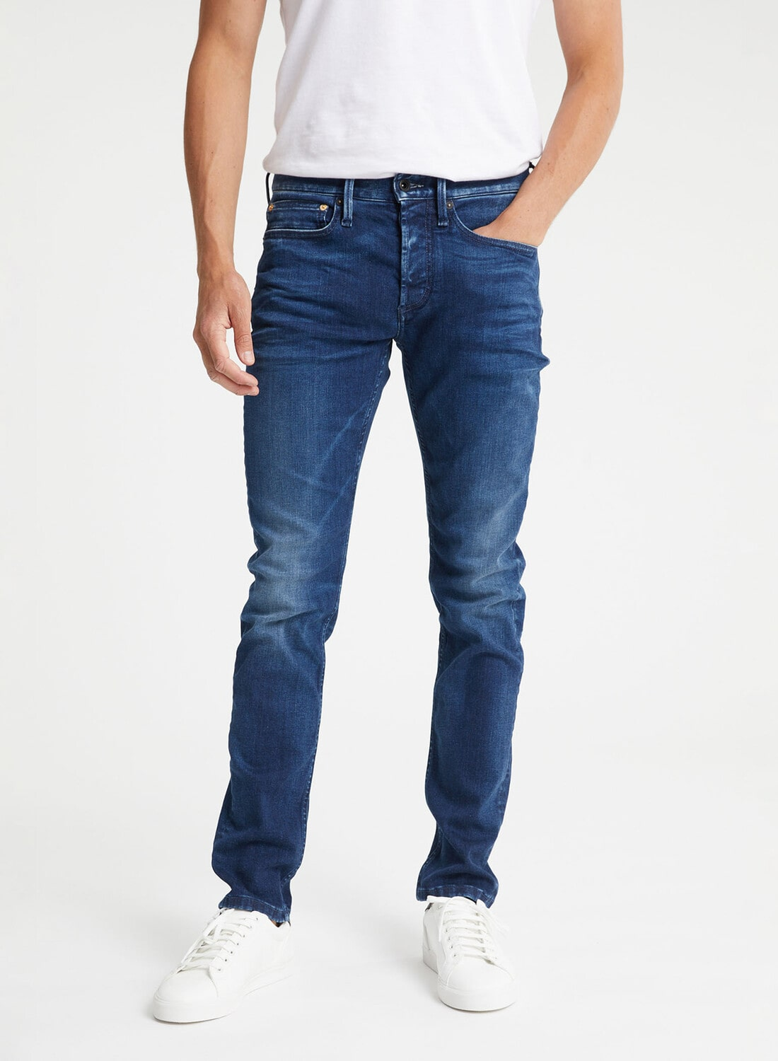 【CANDIANI DENIM】BOLT BLFMSBI