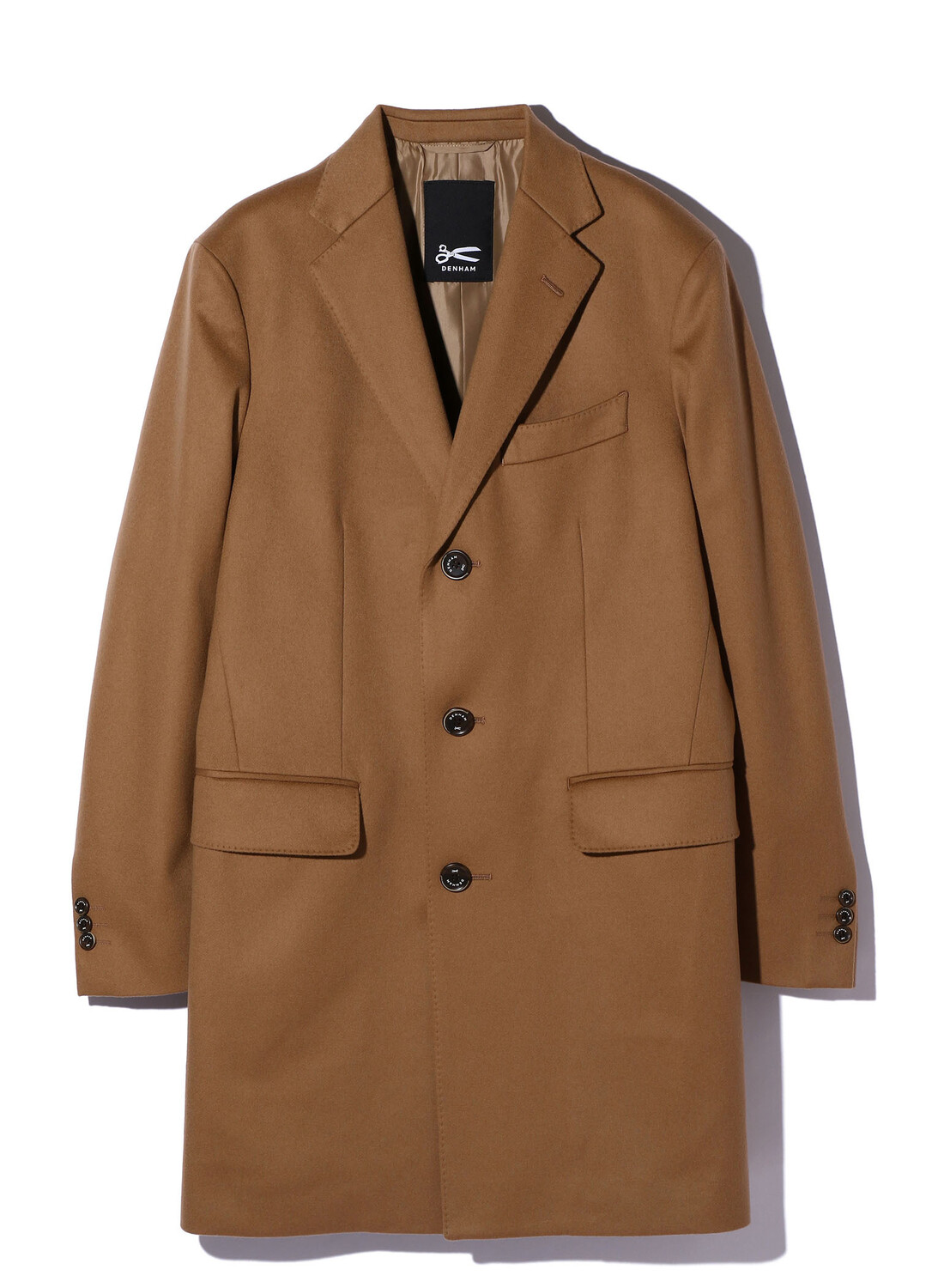 DNHM CHESTER COAT