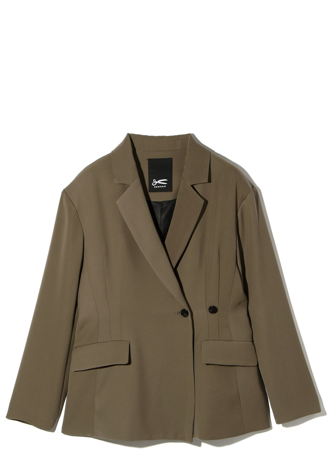 FORNAX TAILORED JACKET