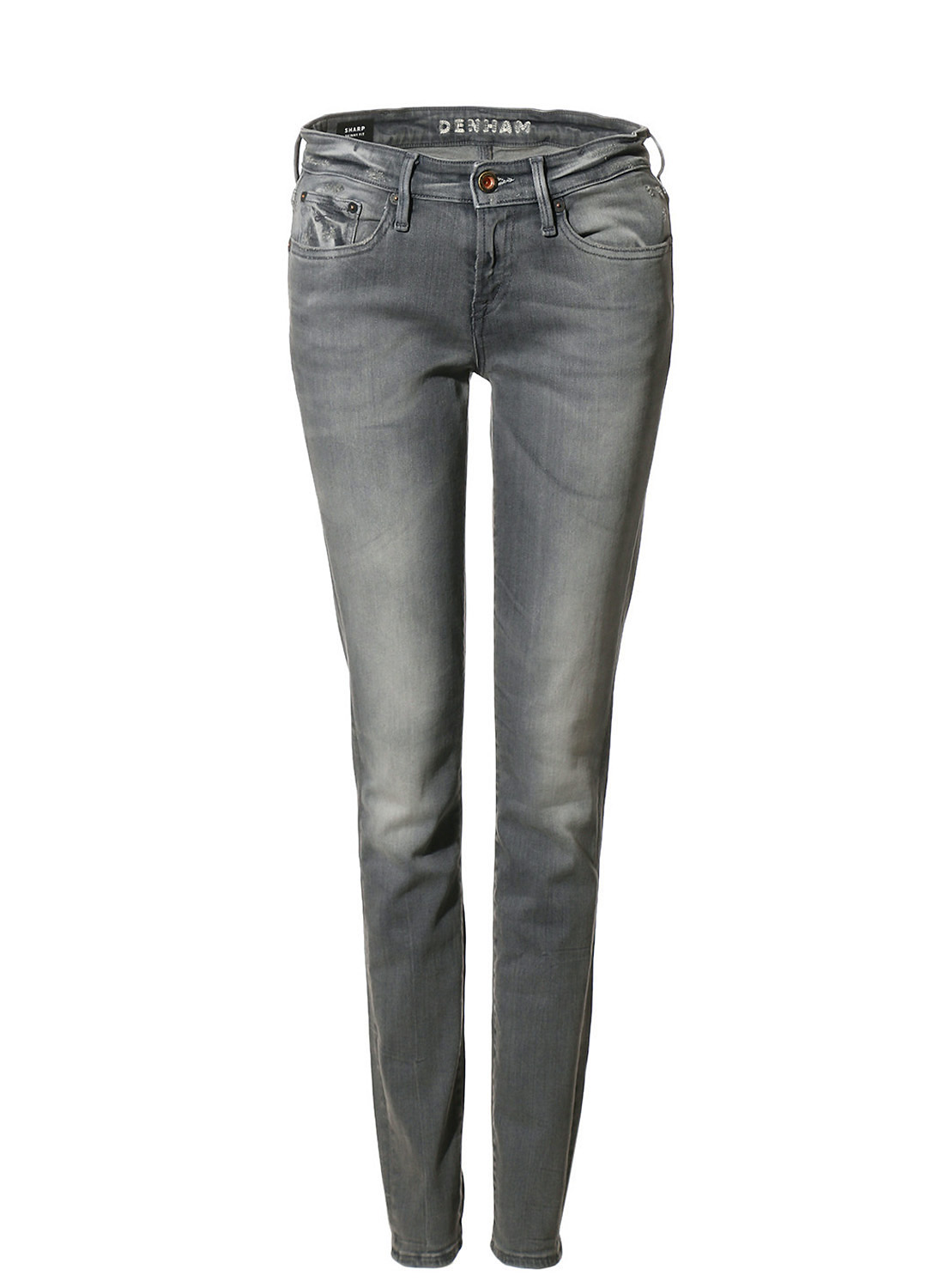 【CANDIANI DENIM】 SHARP 3YG