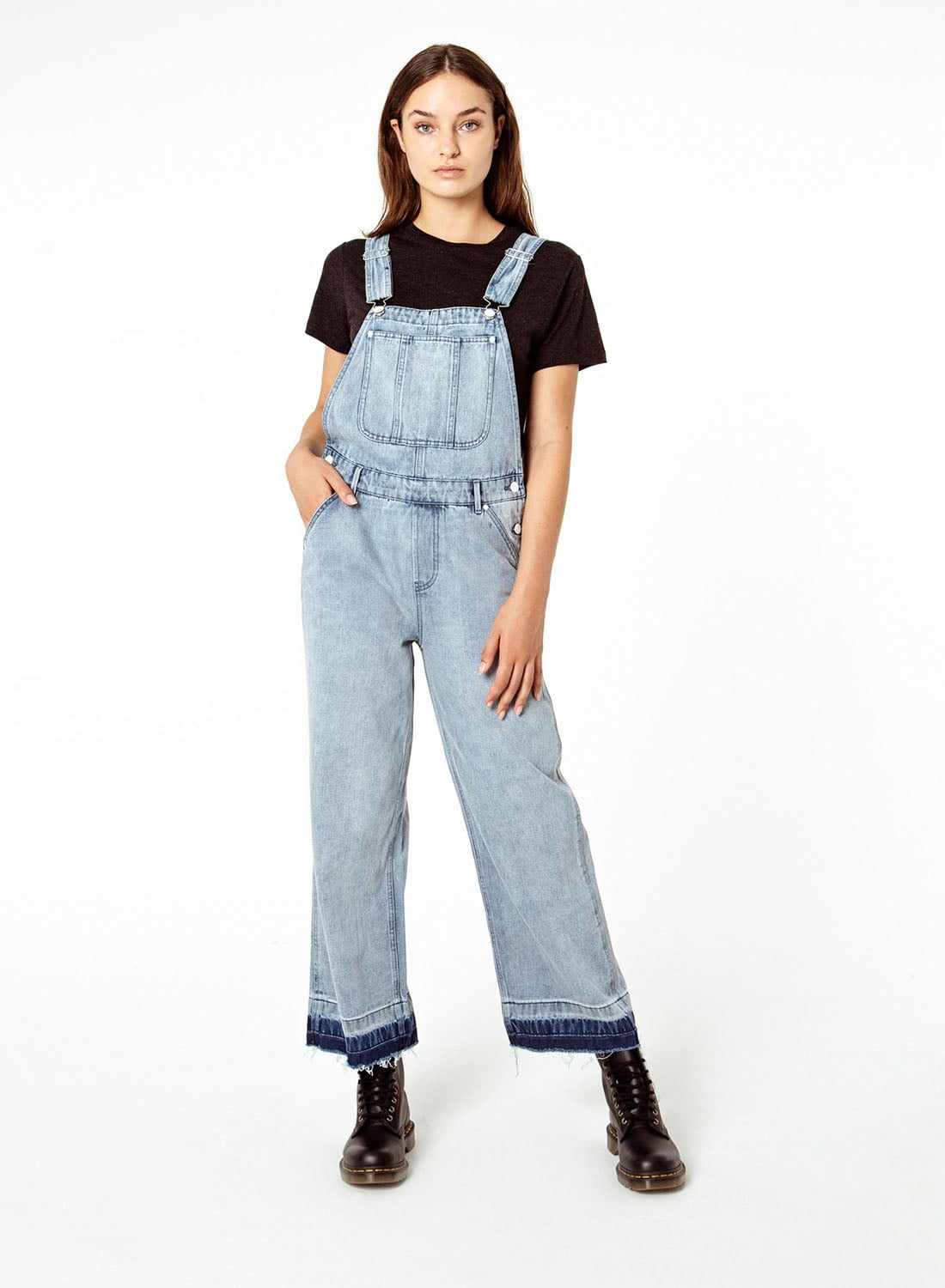 DUNGAREE LSW