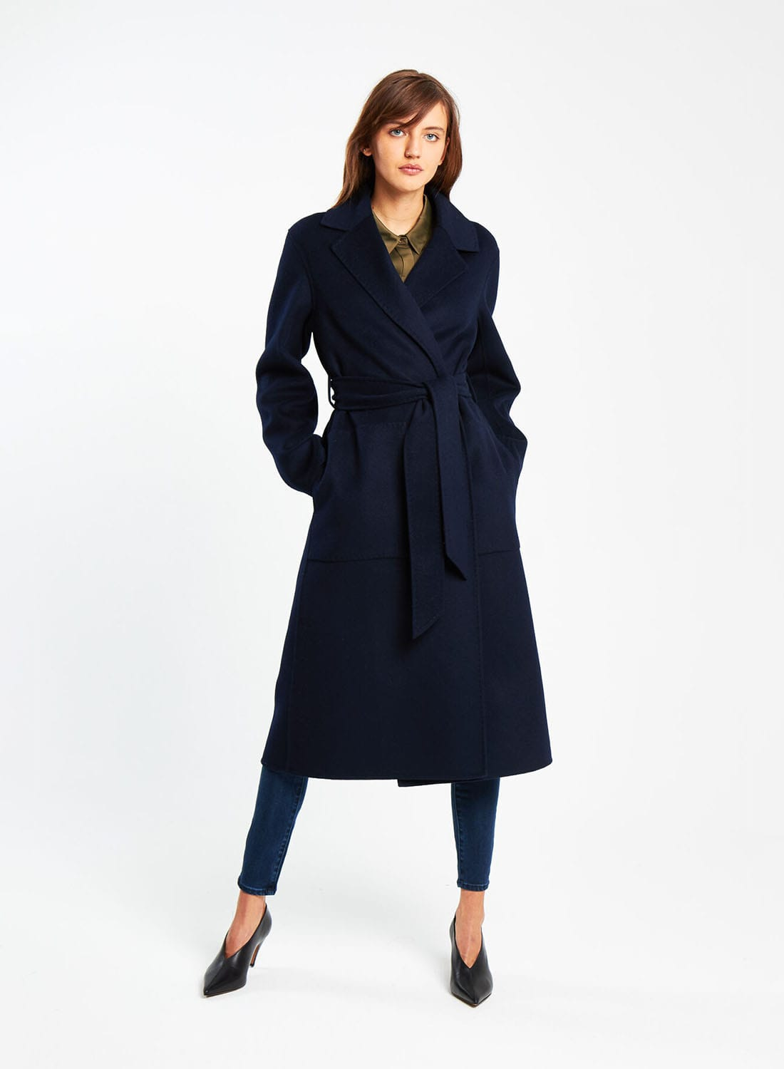 SOBO COAT DFW