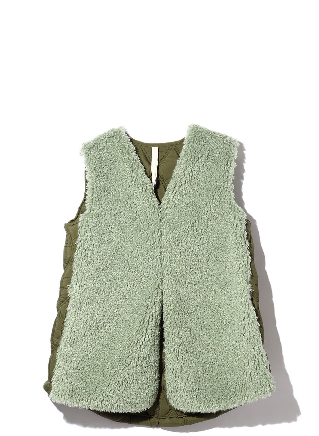 【日本限定】 FAKE SHEEP GILLET