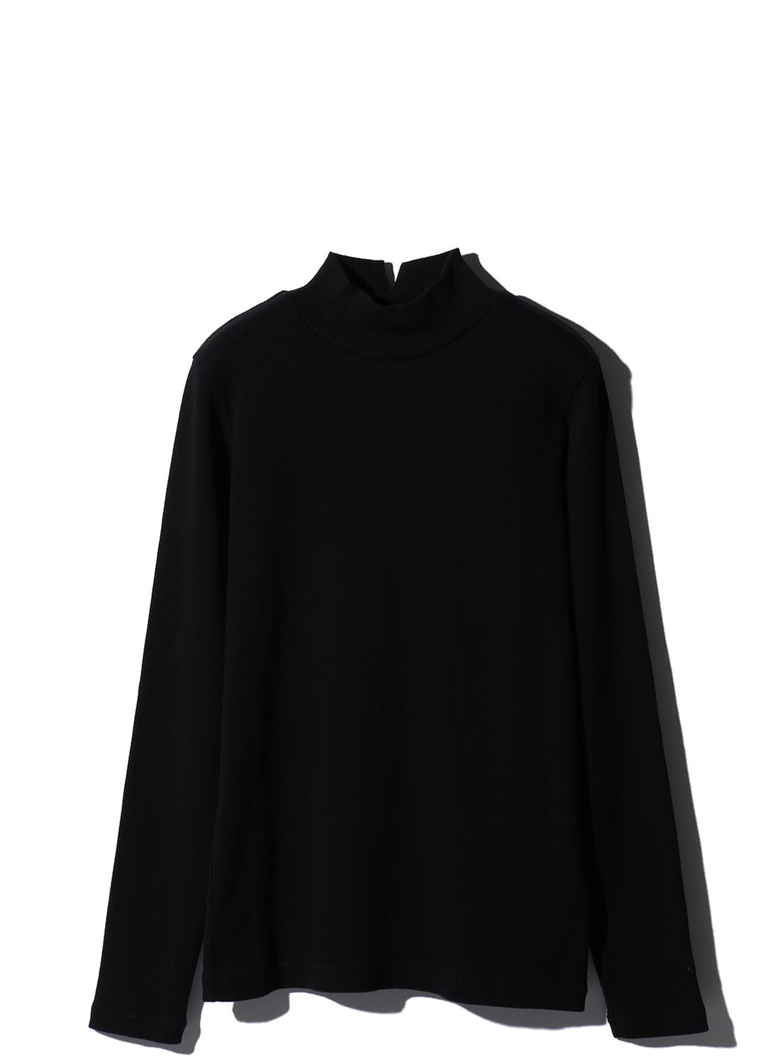 【日本限定】 RIB HIGHNECK LONG-T