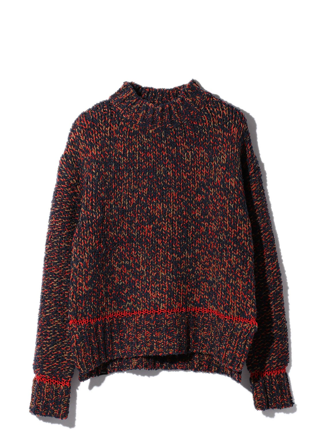 【日本限定】 MIX PACH KNIT