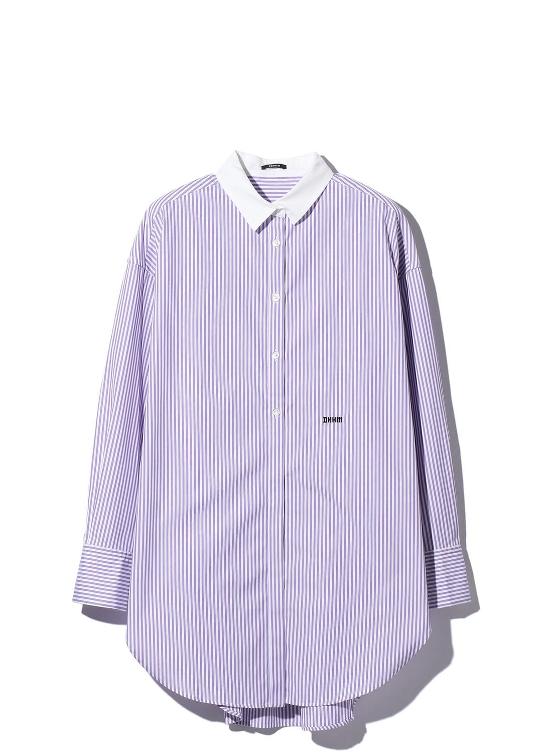 【日本限定】 DNHM STRIPE SHIRTS