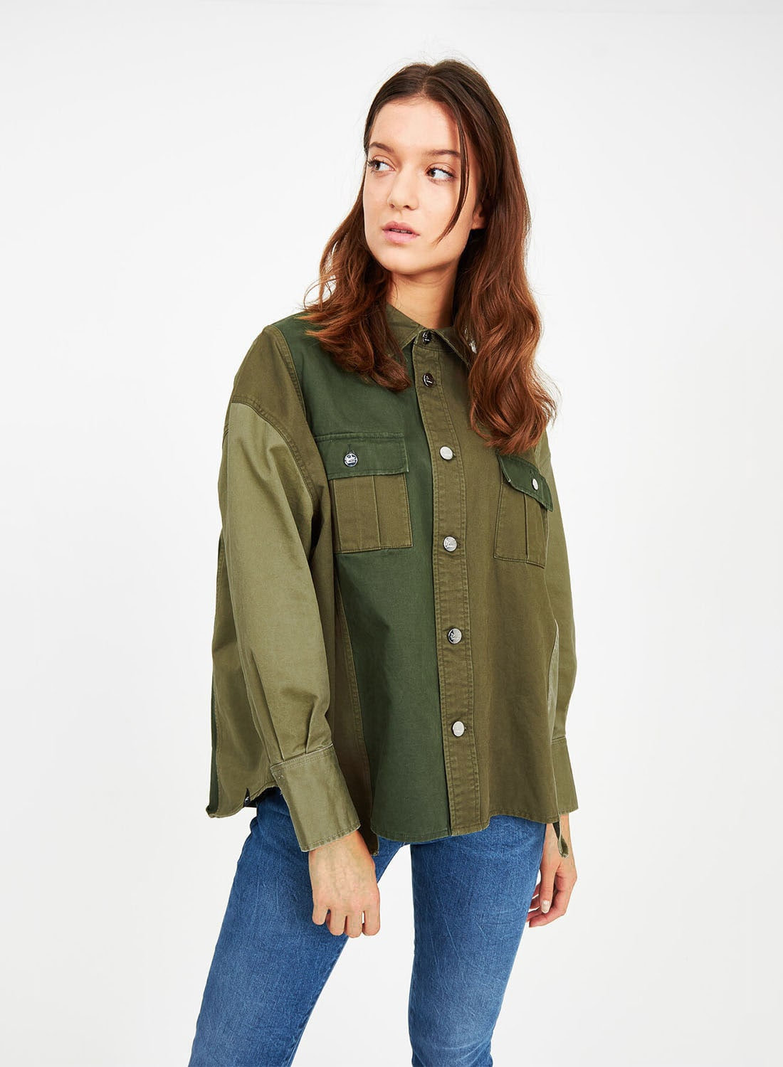 CADET JACKET AM