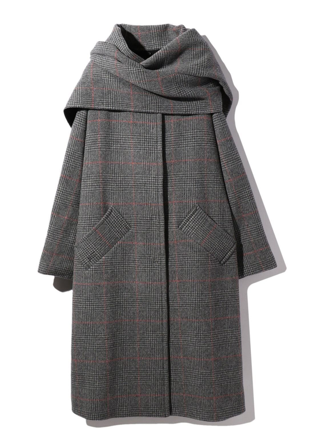 【日本限定】GNOME WOOL COAT