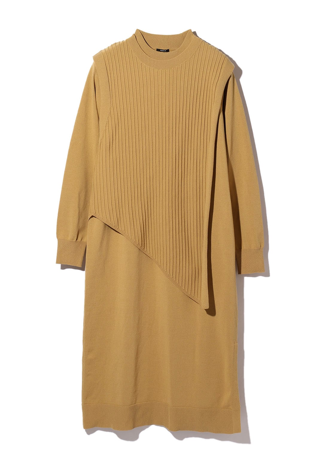 【日本限定】 GOUDA KNIT DRESS