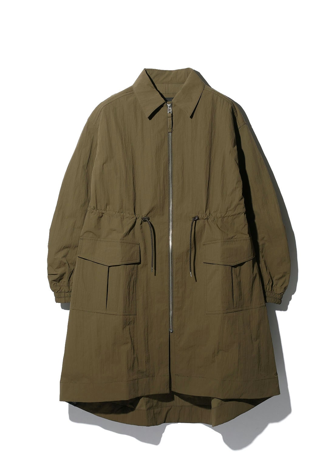 【日本限定】 HELMONT NYLON COAT