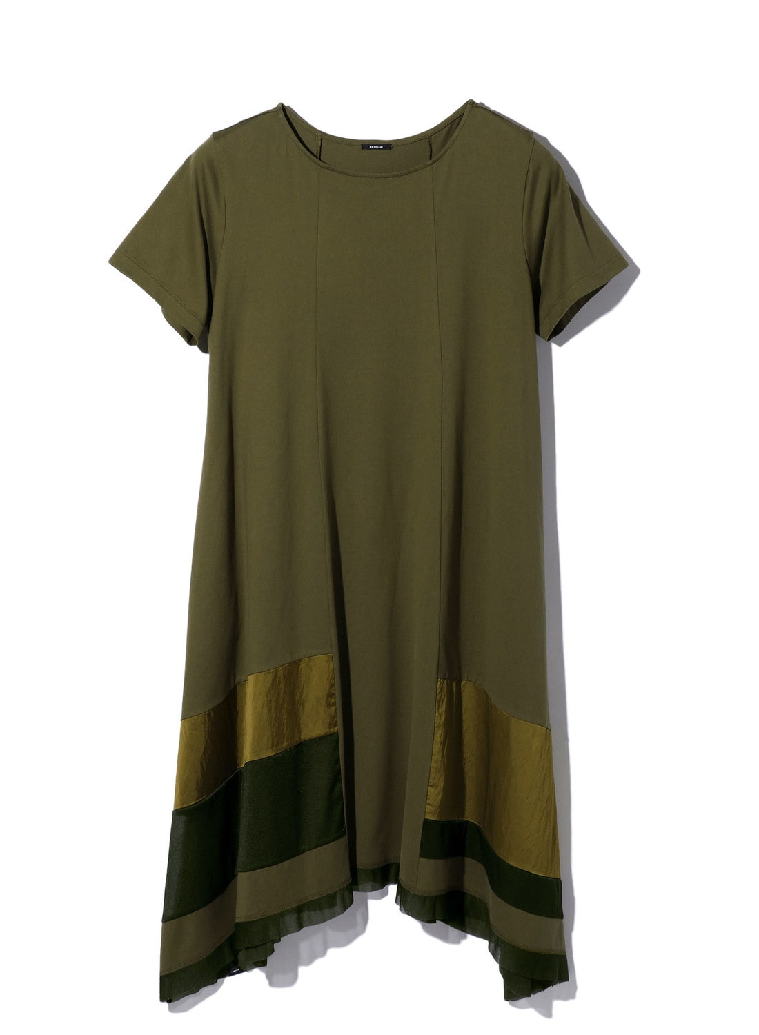 【日本限定】ALKMAAR CUT DRESS