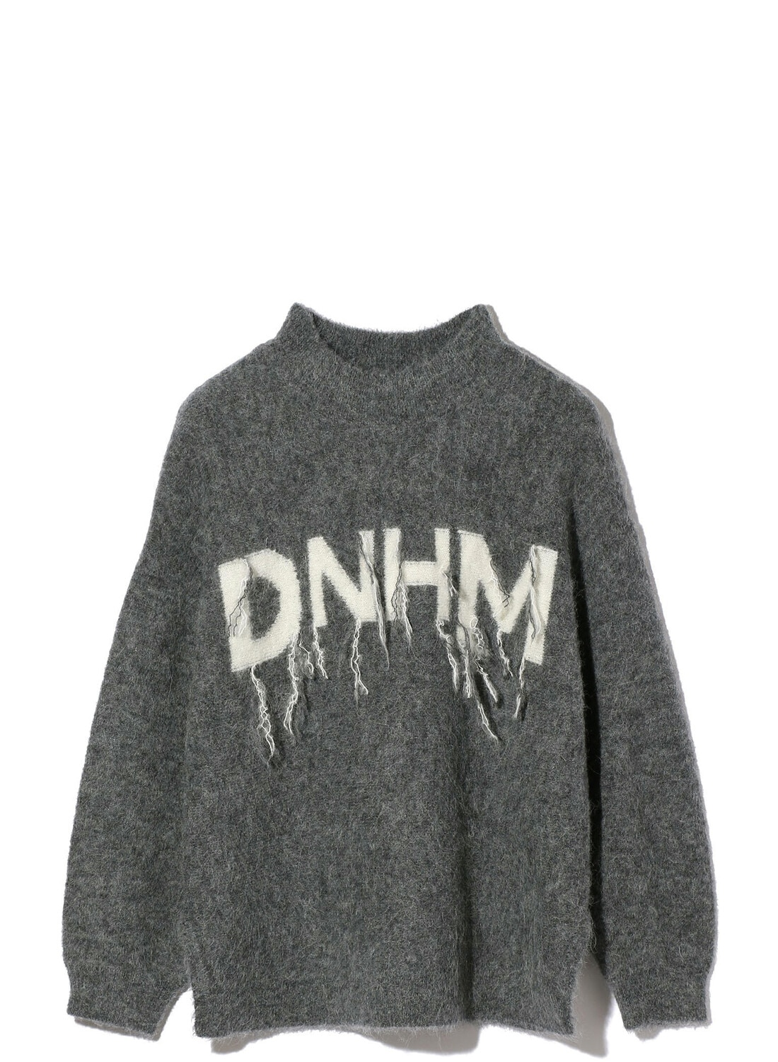 【日本限定】DNHM LOOSE KNIT TOPS