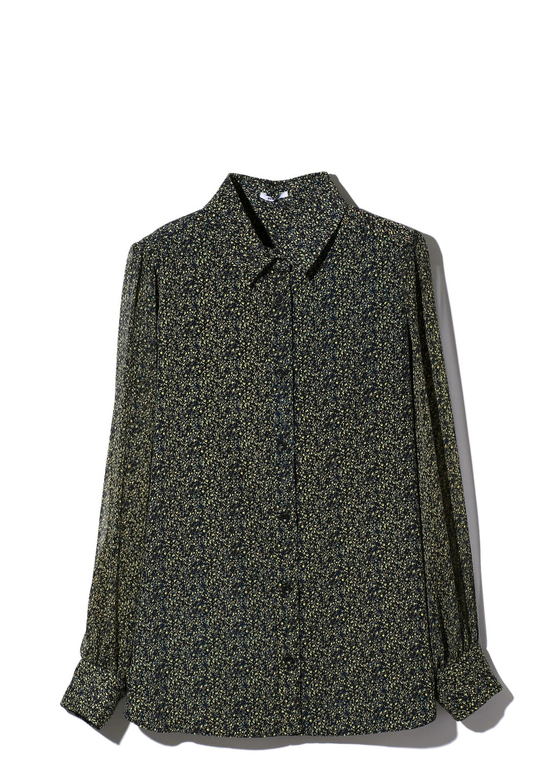 【日本限定】RANDOM DOT BLOUSE