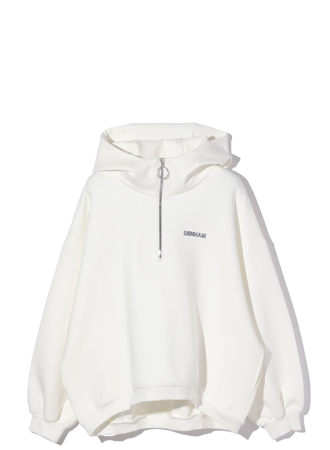 LP HALF ZIP HOODY