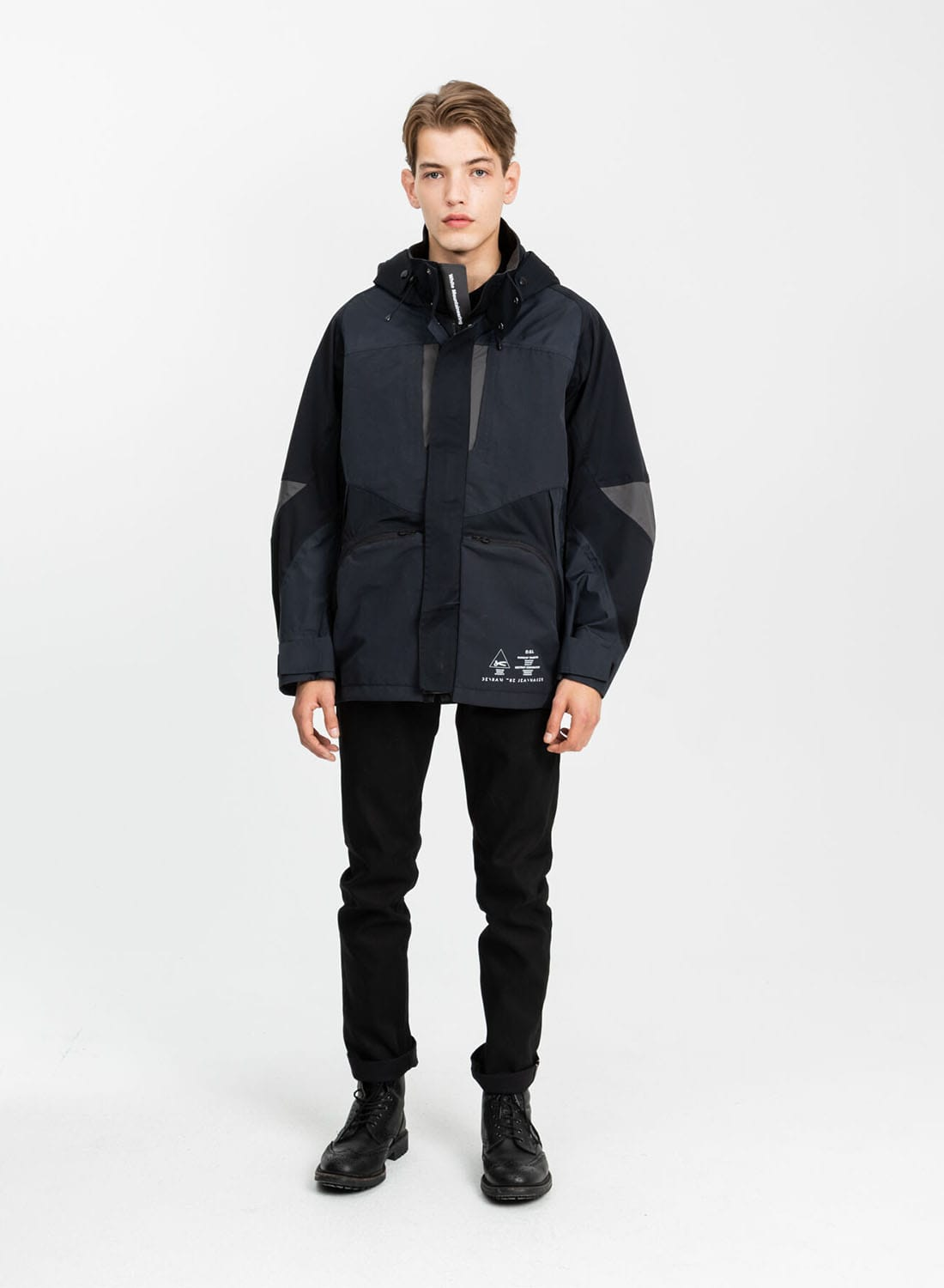【DENHAM × White Mountaineering】 WM SAITOS MOUNTAIN