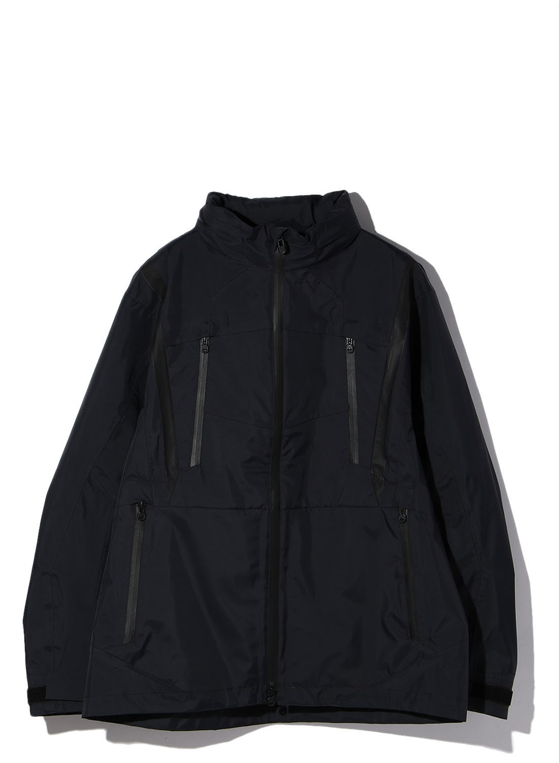 【DENHAM × White Mountaineering】SAITOS ST COLLAR JKT