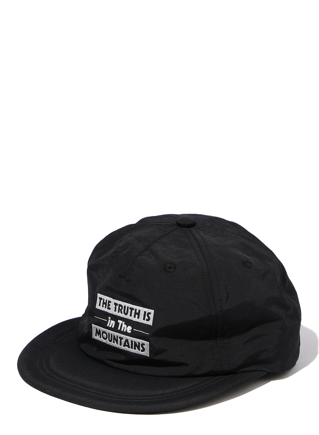【DENHAM × MOUTAIN RESEARCH】MRDH HOLIDAY CAP